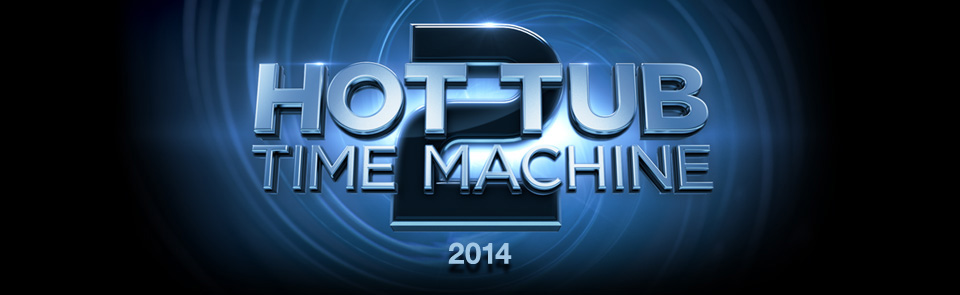 Trailer: Hot Tub Time Machine 2