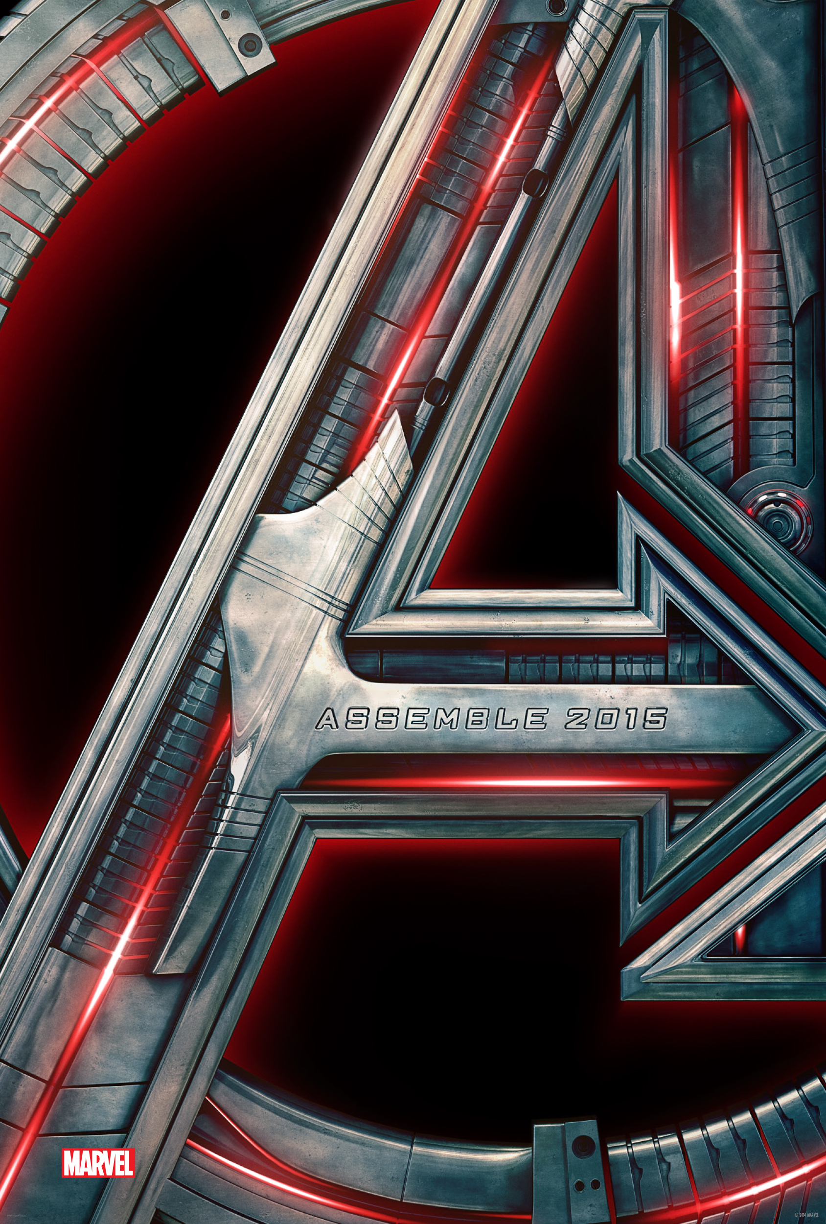 Teaser Trailer: Avengers: Age of Ultron