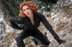 Avengers - Black Widow