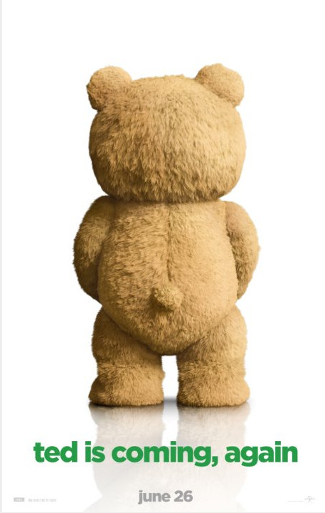 Trailer: Ted 2