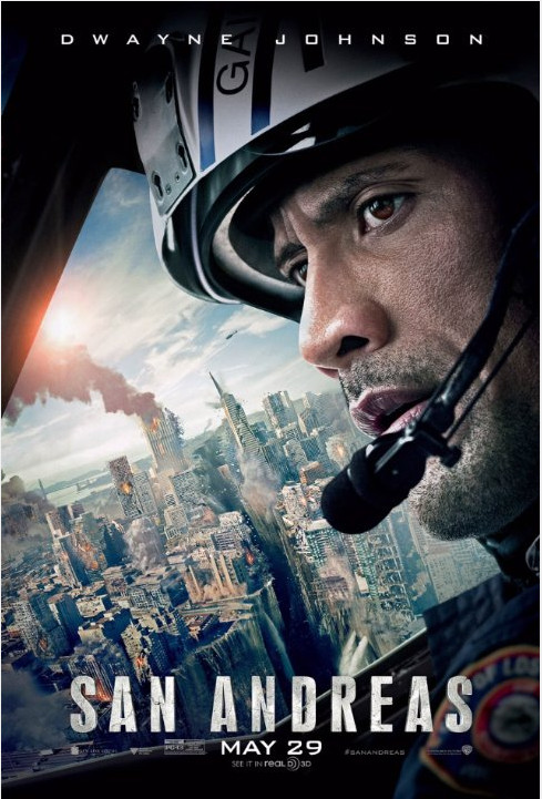 Two Minute Movies: San Andreas