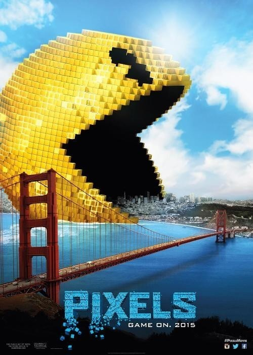 Pixels