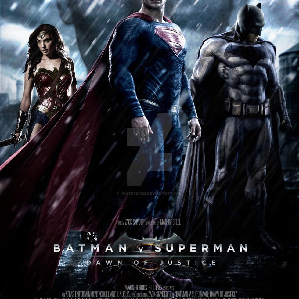 batman v superman dawn of justice 2016 download